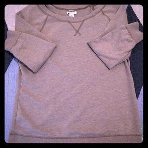 Girl's Jr sweatshirt
